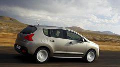 Peugeot 3008 - Immagine: 12