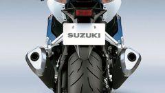 SUZUKI GSX-R 1000 k7 - Immagine: 12