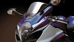 SUZUKI GSX-R 1000 k7 - Immagine: 19