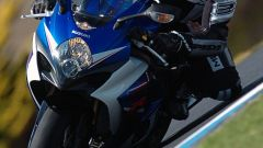 SUZUKI GSX-R 1000 k7 - Immagine: 32