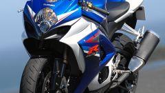 SUZUKI GSX-R 1000 k7 - Immagine: 40
