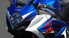 SUZUKI GSX-R 1000 k7 - Immagine: 41