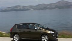Peugeot 3008 - Immagine: 13