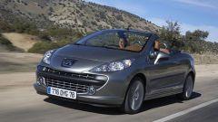 Peugeot 207 CC - Immagine: 1