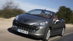 Peugeot 207 CC - Immagine: 2