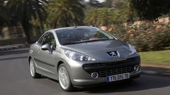 Peugeot 207 CC - Immagine: 3