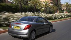 Peugeot 207 CC - Immagine: 4