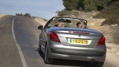 Peugeot 207 CC - Immagine: 5