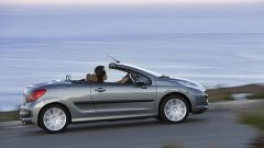 Peugeot 207 CC - Immagine: 6