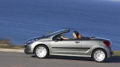 Peugeot 207 CC - Immagine: 7