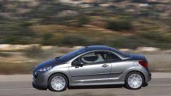 Peugeot 207 CC - Immagine: 8