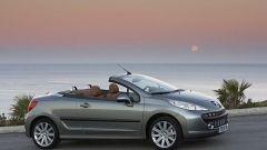 Peugeot 207 CC - Immagine: 9