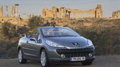 Peugeot 207 CC - Immagine: 10