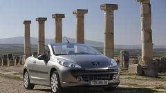 Peugeot 207 CC - Immagine: 12