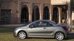 Peugeot 207 CC - Immagine: 14