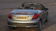 Peugeot 207 CC - Immagine: 15