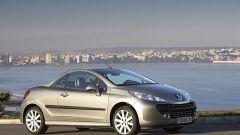Peugeot 207 CC - Immagine: 16