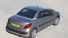 Peugeot 207 CC - Immagine: 18