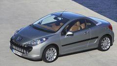 Peugeot 207 CC - Immagine: 19