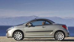 Peugeot 207 CC - Immagine: 20