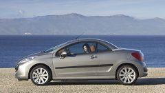 Peugeot 207 CC - Immagine: 21
