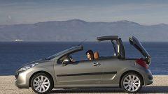 Peugeot 207 CC - Immagine: 23