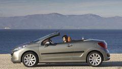 Peugeot 207 CC - Immagine: 25