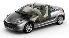 Peugeot 207 CC - Immagine: 40