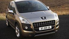 Peugeot 3008 - Immagine: 14