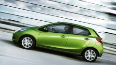 Mazda 2 2007 - Immagine: 1