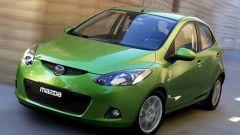 Mazda 2 2007 - Immagine: 2