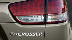 Citroën C-Crosser - Immagine: 4