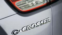 Citroën C-Crosser - Immagine: 5