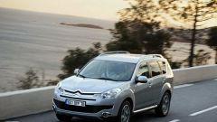Citroën C-Crosser - Immagine: 7
