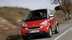 Smart fortwo 2007 - Immagine: 11