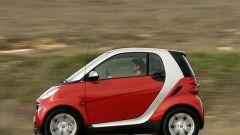 Smart fortwo 2007 - Immagine: 12