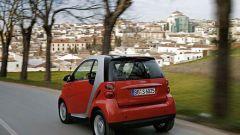 Smart fortwo 2007 - Immagine: 14
