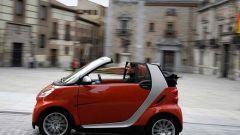 Smart fortwo 2007 - Immagine: 17
