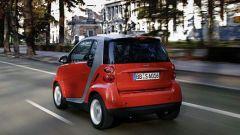Smart fortwo 2007 - Immagine: 18