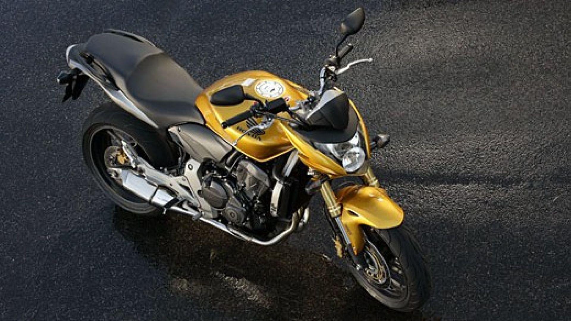 Honda CB 600 Hornet 07-09 - Wemoto
