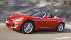 Opel GT 2007 - Immagine: 2