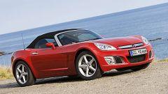 Opel GT 2007 - Immagine: 3