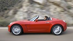 Opel GT 2007 - Immagine: 4