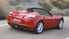 Opel GT 2007 - Immagine: 5