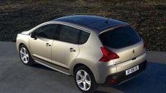 Peugeot 3008 - Immagine: 16