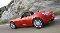 Opel GT 2007 - Immagine: 6
