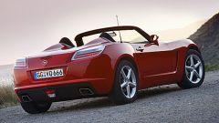 Opel GT 2007 - Immagine: 7