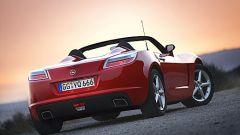 Opel GT 2007 - Immagine: 9