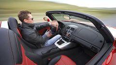 Opel GT 2007 - Immagine: 10