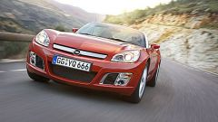 Opel GT 2007 - Immagine: 14